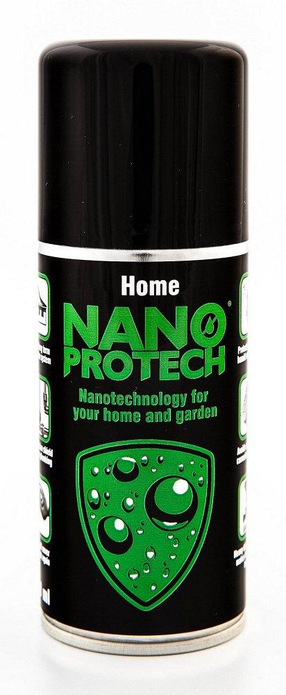 NANOPROTECH HOME 150ml zelený Nářadí 0.189Kg AT-90504