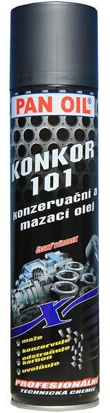 KONKOR 200 ml (olej) Nářadí 0.21Kg AT-90624
