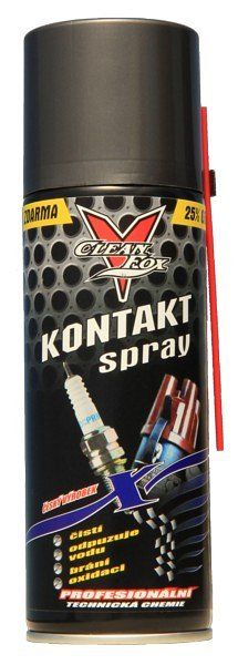 KONTAKT spray 200 ml