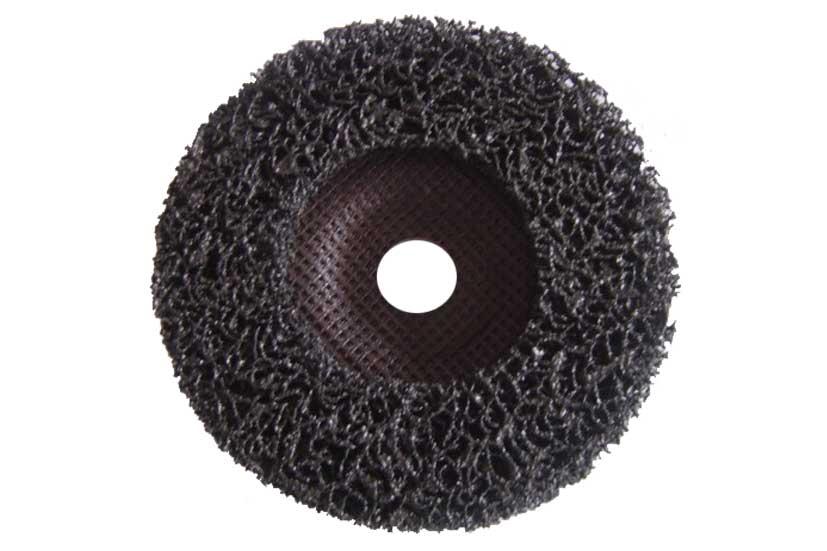 Kotouč brusný nylonový porézní na kov půměr 115mm Konner BKP95115 Nářadí 0.1Kg TR243505