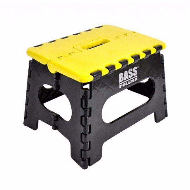 Skládací stolička do dílny KAXL Nářadí-Sklad 2 | 1,1 Kg