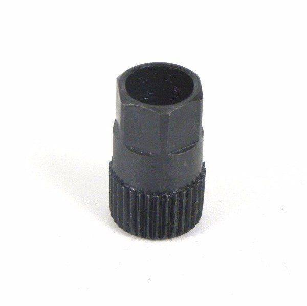 Klíč na demontáž řemenic alternátorů 33zubů, 17mm GEKO