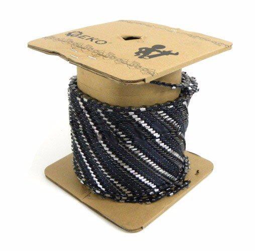 """Řetěz pro řetězové pily - role 30,5m, 1,3mm, 3/8"""" GEKO"""