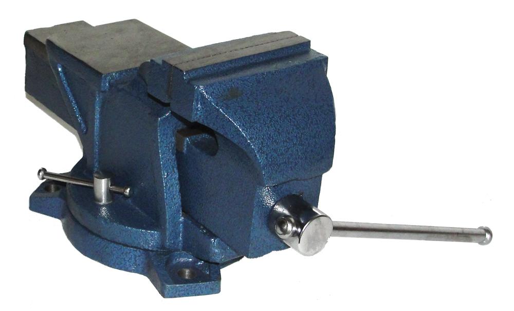 Svěrák otočný 125 mm MAR-POL