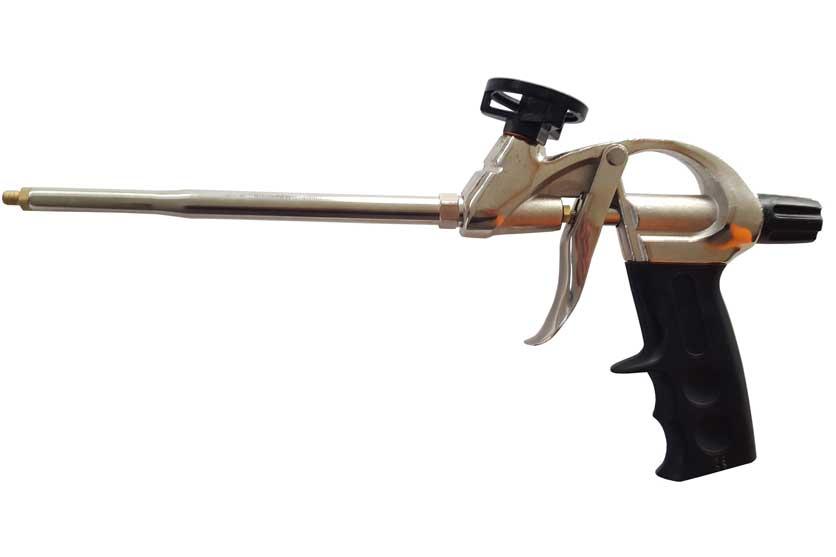 Pistole na montážní pěnu MAR-POL MP001