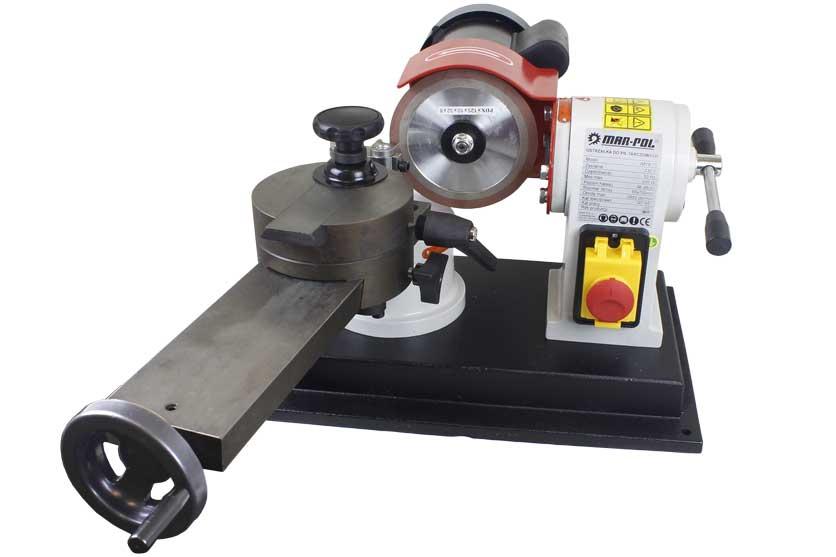 Bruska ostřička pilových kotoučů 80 – 700 mm 250 W  Mar Pol M79105