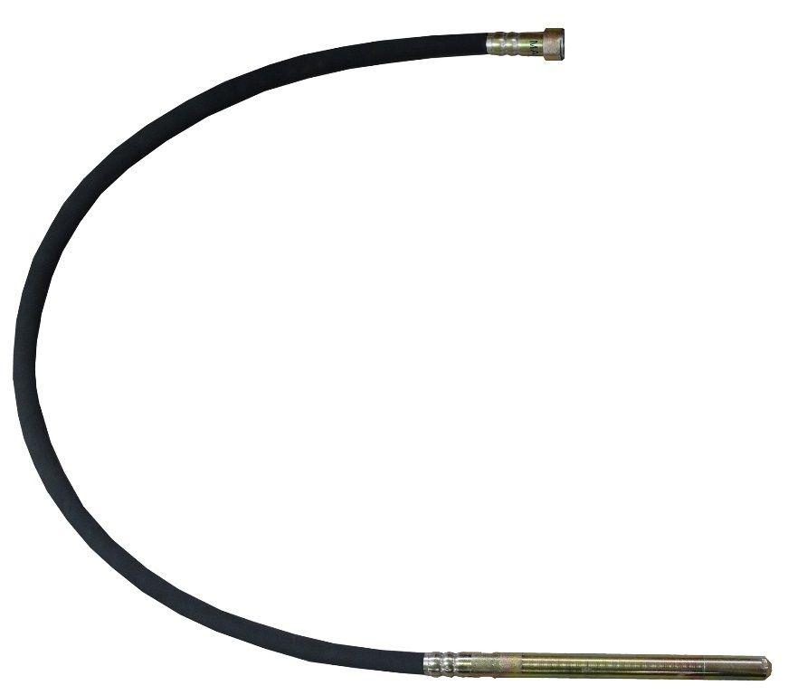 MAR-POL Náhradní hadice pro ponorný vibrátor, 35mm, 2m Nářadí 0Kg M79538