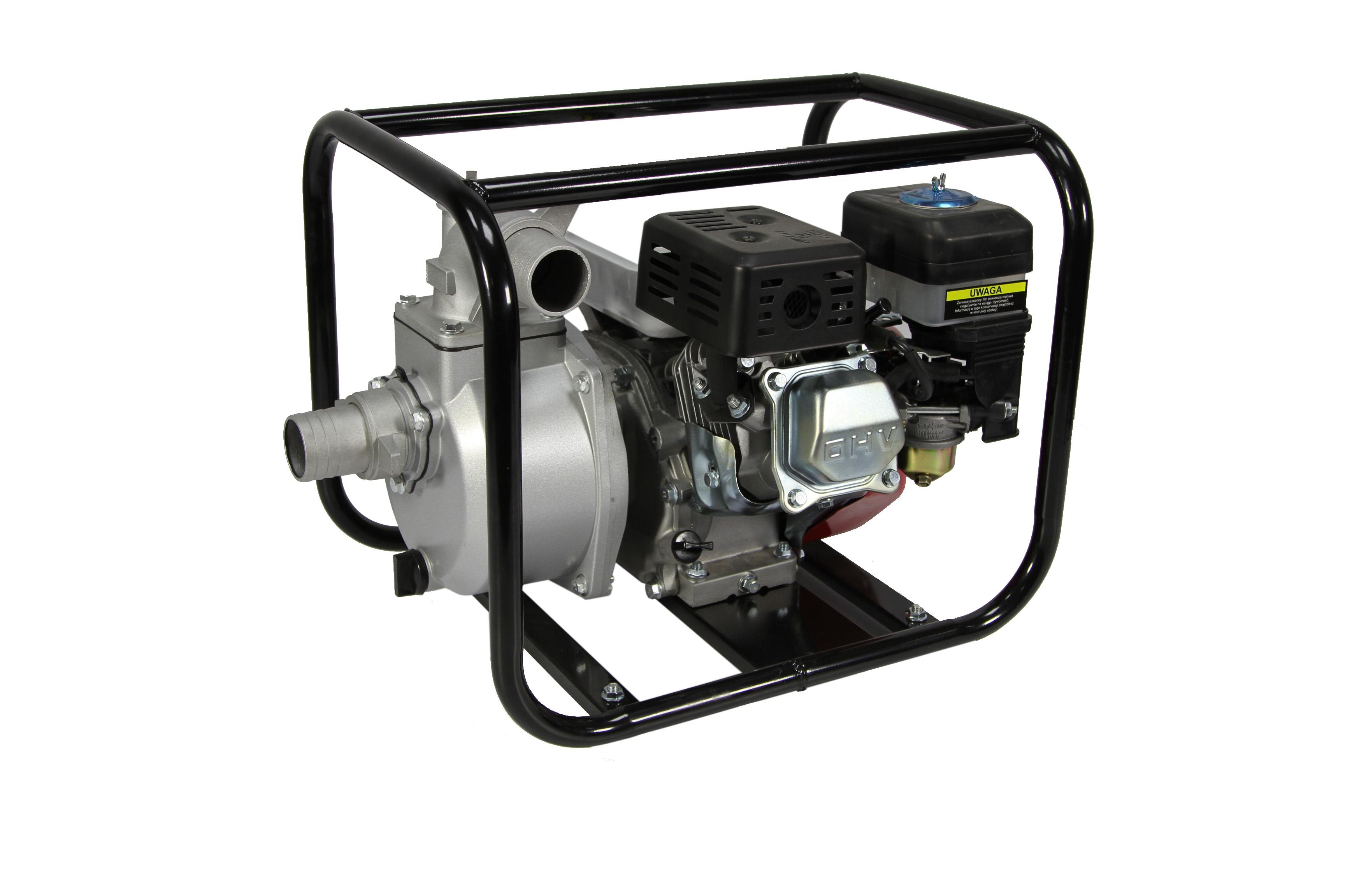 e22df610a5 Benzínové vodní čerpadlo 2