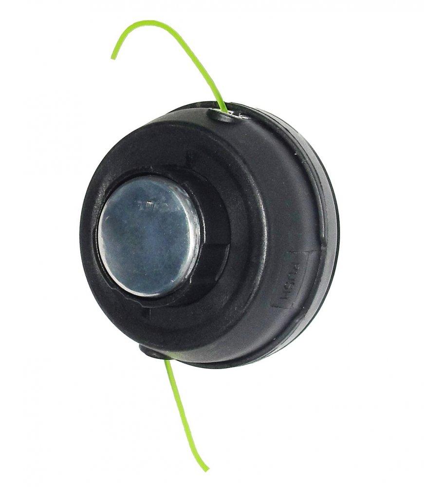 Strunová hlava TAP&GO, plech, 11,5cm, závit M10x1,25 DEMON