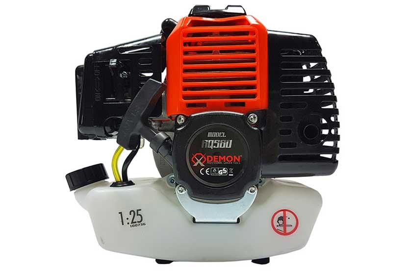 Motor ke křovinořezu 42ccm MAR-POL M83107A