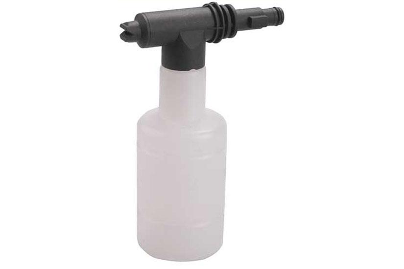 Šamponovač - tvořič pěny pro vysokotlaké čističe Extol 413103 a HPC1800