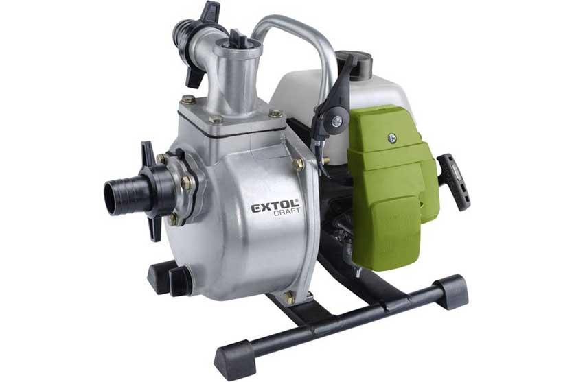Čerpadlo Extol Craft motorové proudové 250L/min
