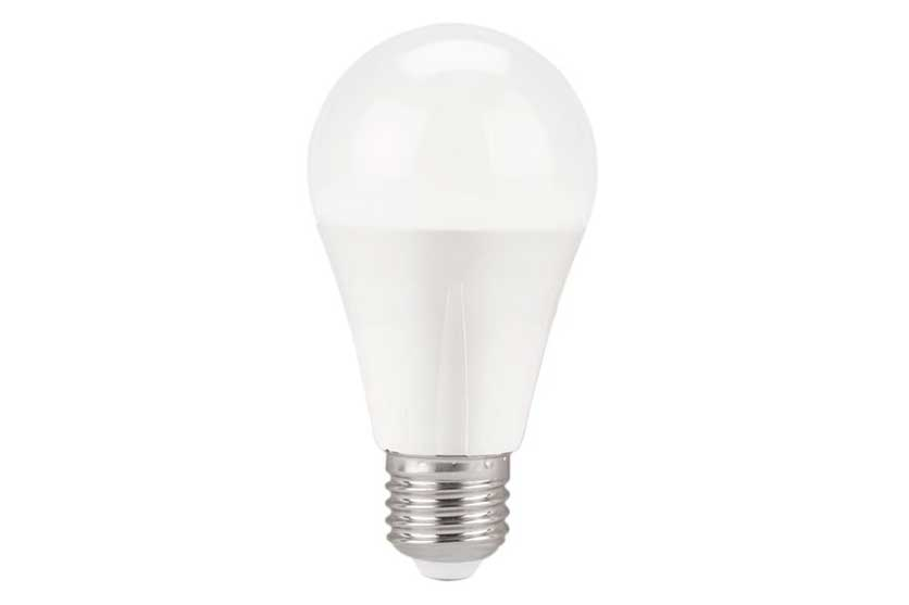 Žárovka LED klasická, 12W, 1055Lm, E27, teplá bílá, EXTOL LIGHT 43004 Nářadí 0.071Kg MA43004