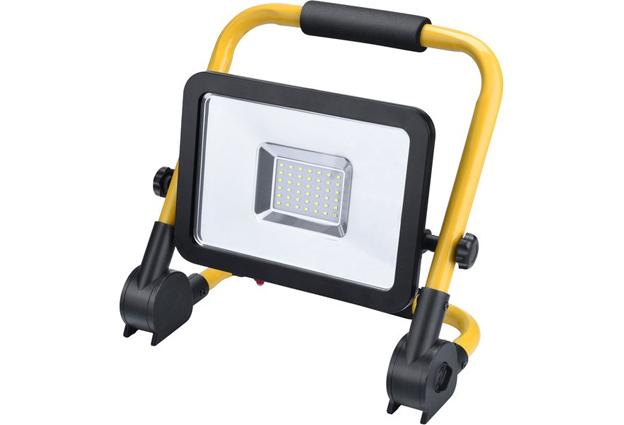 Reflektor LED  30 W / 3200 lm se stojánkem Extol Ekonomy NÁŘADÍ | 2,2 Kg