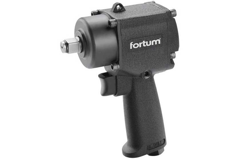 "Rázový utahovák Fortum  Mini 610 Nm 1/2""  4795010"