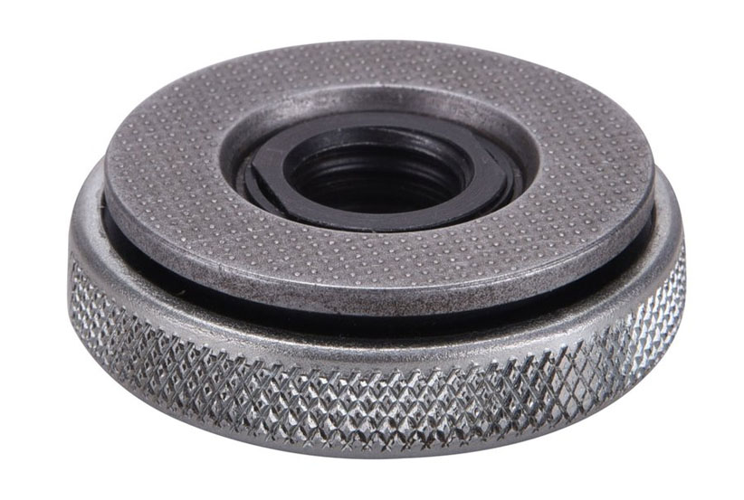 Matice automatická pro úhlové brusky 115 – 230 mm bez použití nářadí Extol 8798050