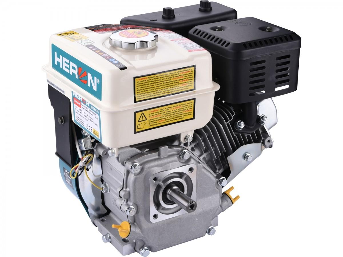 Motor 5,5HP k čerpadlu nebo centrále HERON 8896670 Nářadí-Sklad 2 | 16 Kg