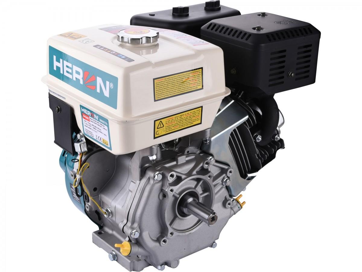 Motor 13HP k čerpadlu nebo centrále HERON 8896770 Nářadí-Sklad 2 | 31 Kg