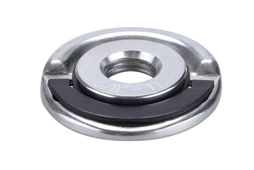 Matice automatická pro úhlové brusky 115 – 125 mm bez použití nářadí Extol 8898050 Nářadí 0.099Kg MA8898050