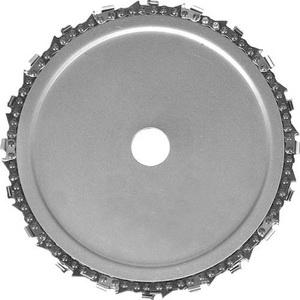 Kotouč 115 mm na dřevo - řetězové pilové ozubení PILUH115