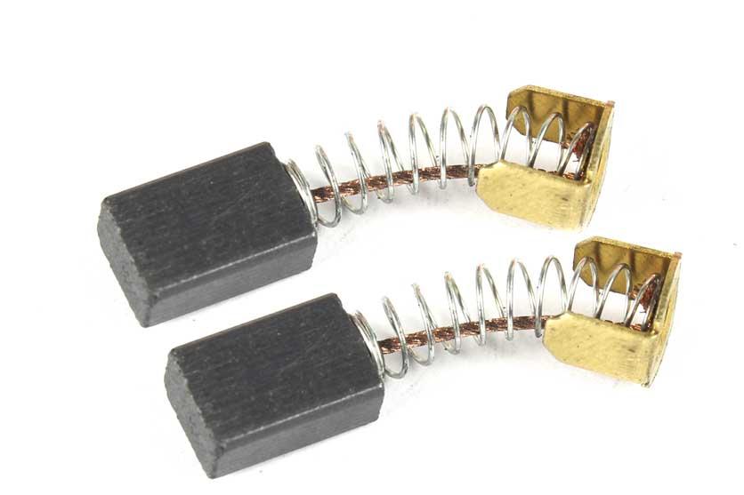Uhlíky - uhlíkové kartáče  k elektrickému nářadí 5x8x12mm (sada 2kusy) - S11502