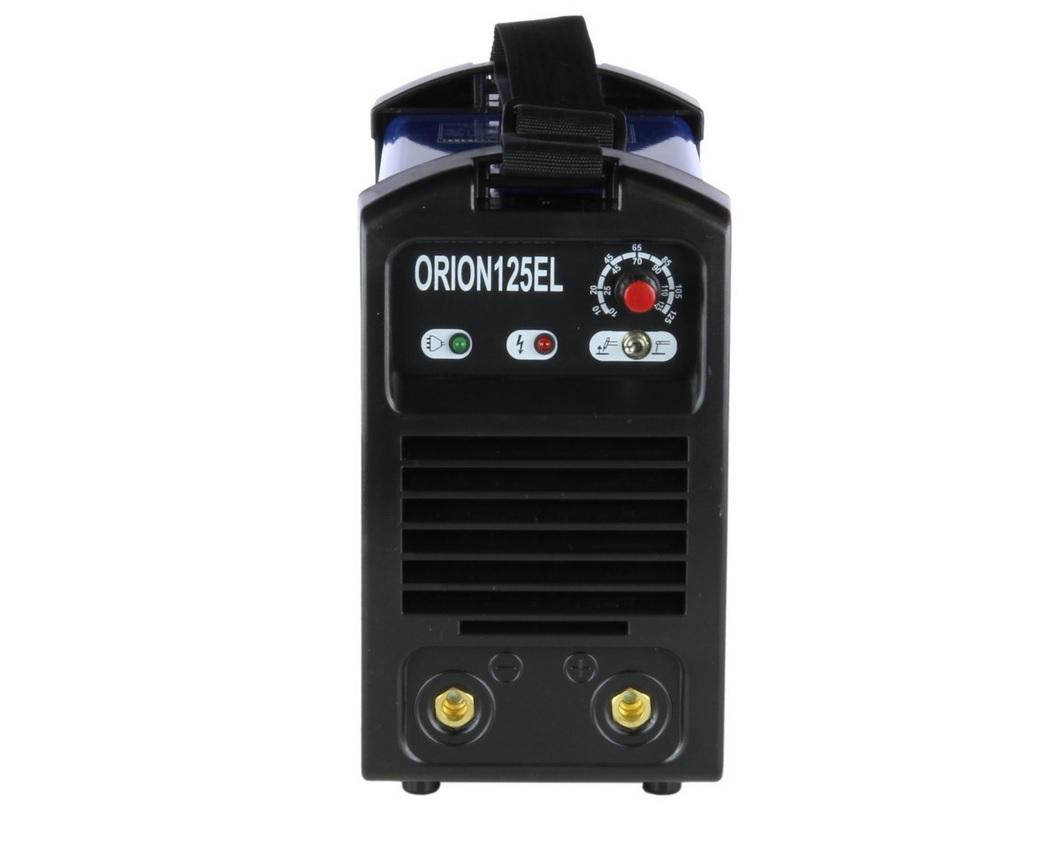 TUSON - Svářecí invertor ORION 125EL MMA/TIG