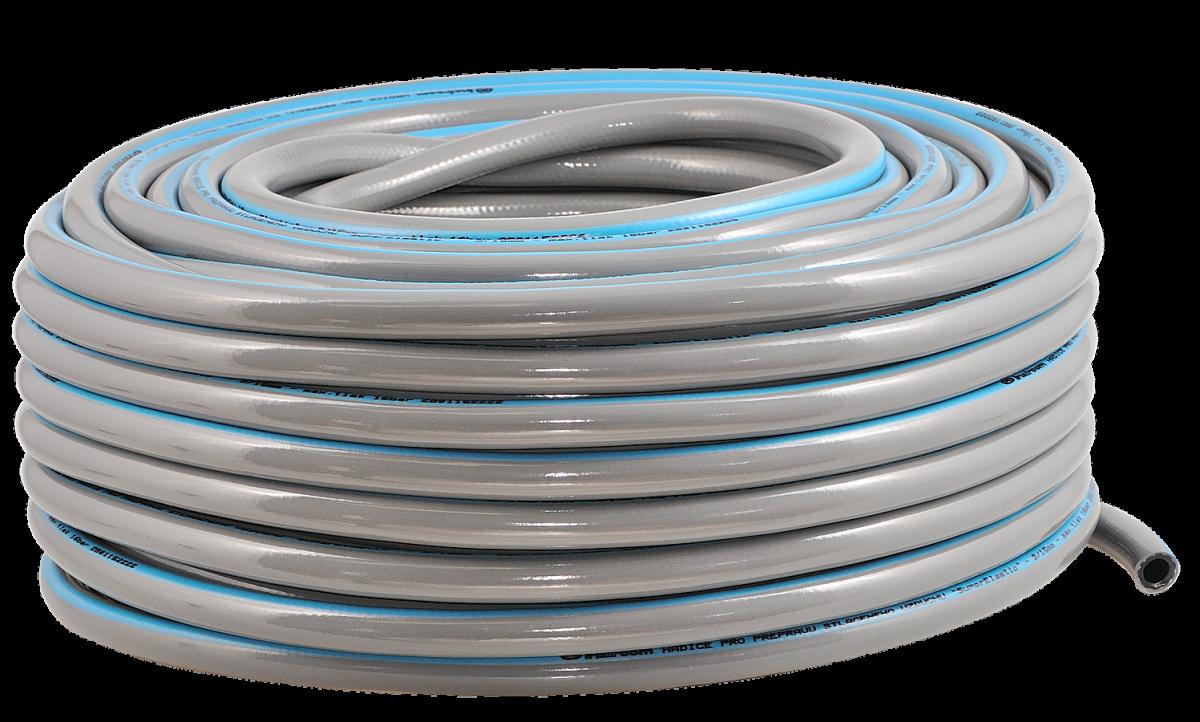"SUPER ELASTIC Vzduchová hadice 1/4"" (6x12mm) - metráž (cena za 1m) Nářadí 0.1Kg INR82065014-M"