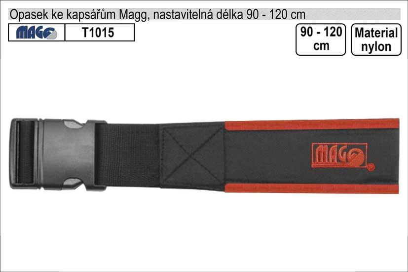 Opasek MAGG ke kapsářům délka 90-120cm