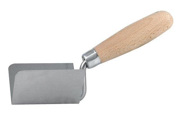 Špachtle 80 x 60 x 60 mm úhlová vnitřní