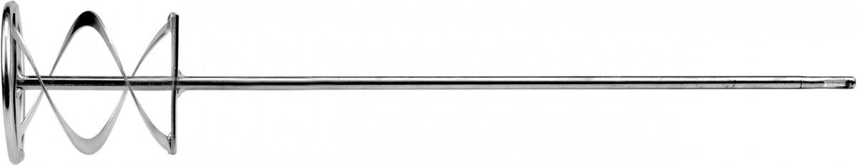 Míchadlo SDS+ 120 x 600 mm pozinkované Nářadí 0.8Kg TO-09094