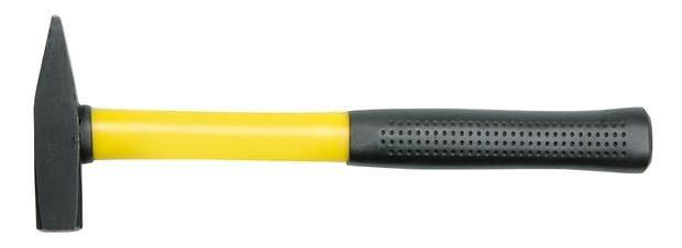 Kladivo zámečnické, 800 g,  s laminátovou násadou, Vore8