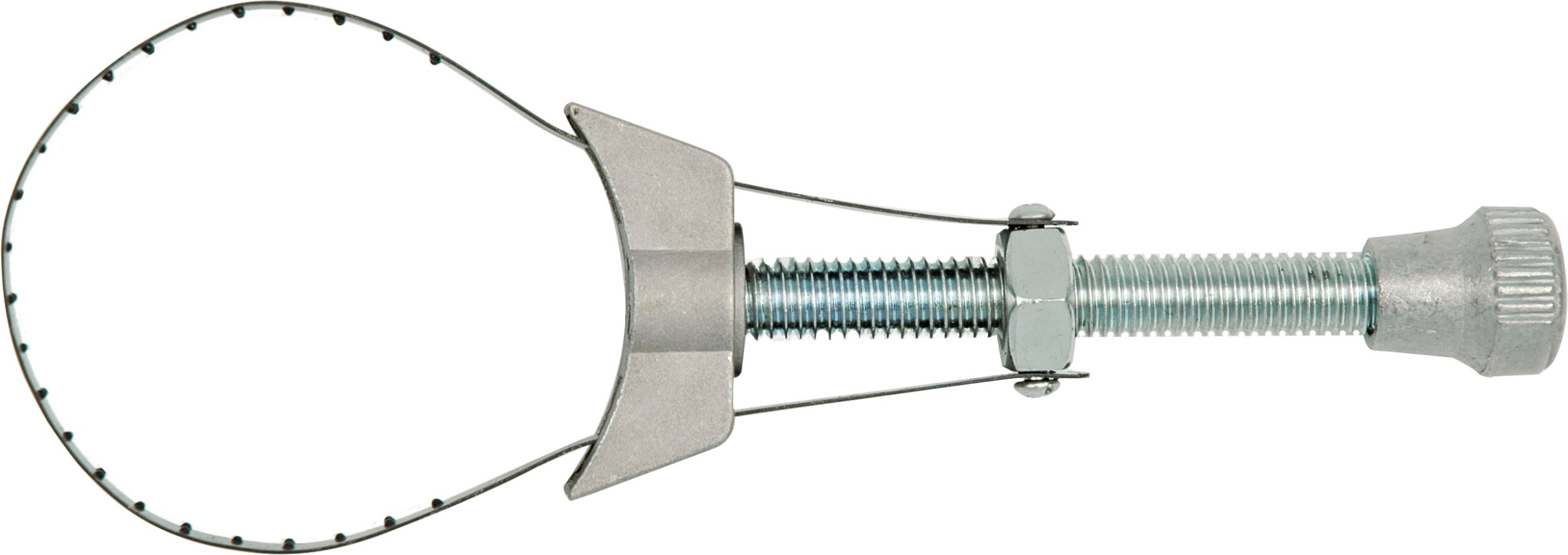 Vorel Univerzální klíč na olejový filtr 55-110 mm TO-57610