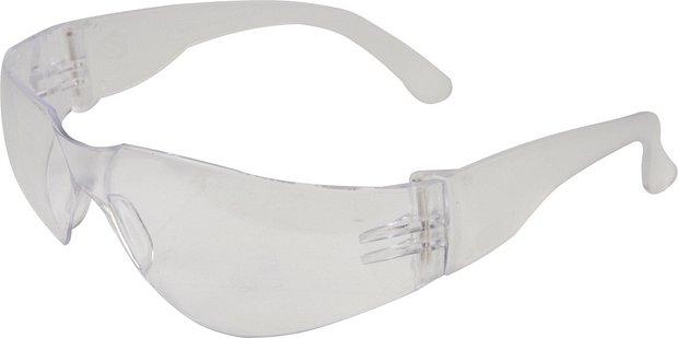 Brýle ochranné plastové DY-8525