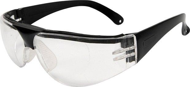 Brýle ochranné plastové DY-8526