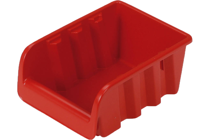 Box skladovací, velikost P4, 235 x 173 x 125, Vorel