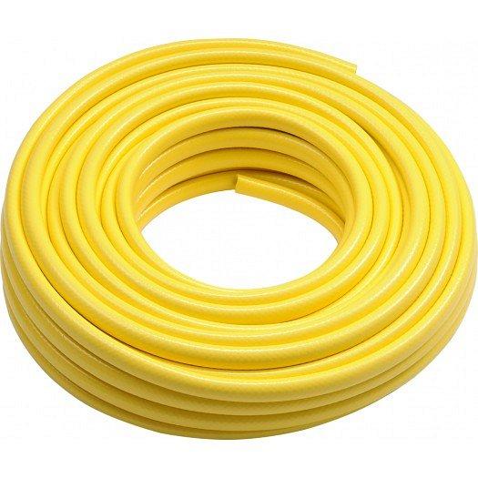 "Hadice zahradní žlutá 1"" 20 m"
