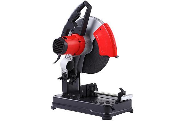Pila rozbrušovací (frikční) elektrická 355 mm 2300 W Worcraft CM 23-355