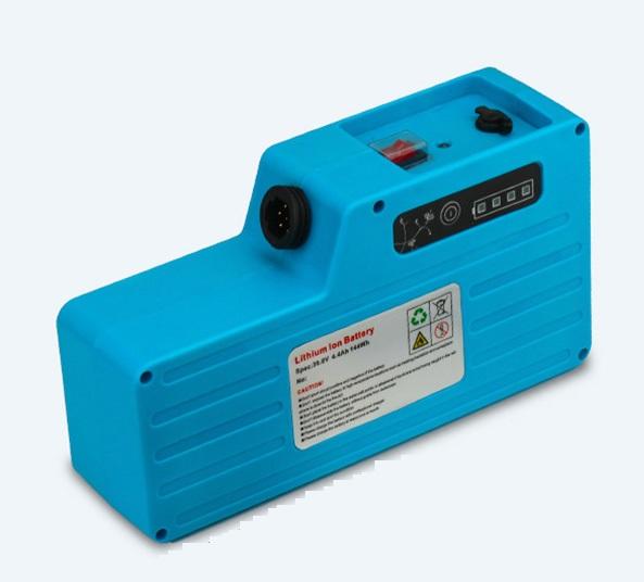 Náhradní akumulátor baterie pro pro aku nůžky na větve a vinnou révu STREND PRO PSE-36