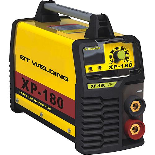 Invertorová svářečka IGBT invertor 180A ST Welding XP-180