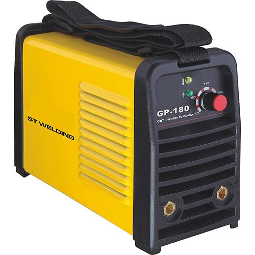 Invertorová svářečka IGBT invertor 180A ST Welding GP-180