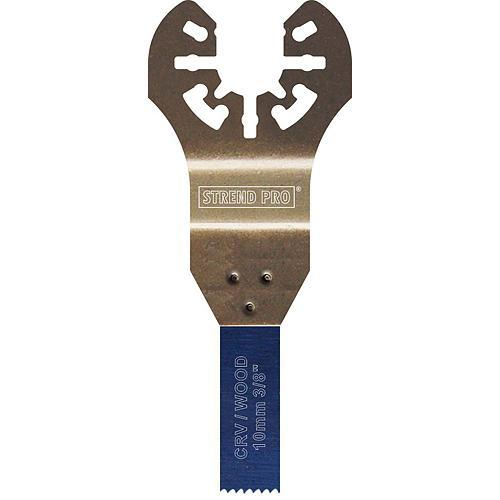 Pilový list 10mm HCS nástroj pro oscilační multifunkční brusky