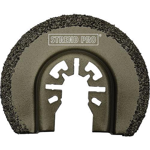 Karbidový kotouč 65mm HM segmentový nástroj pro oscilační multifunkční brusky