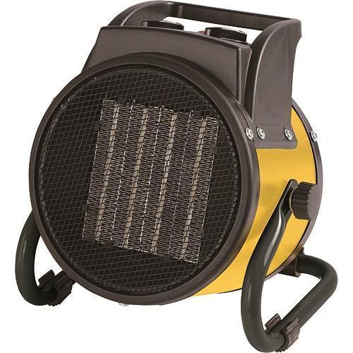 Elektrický přímotop 3kW / 230V topidlo ohřívač Strend Pro Nářadí-Sklad 2 | 4 Kg