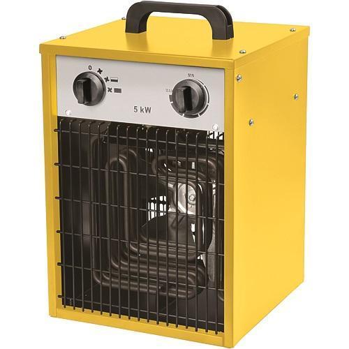Elektrický přímotop 5kW / 400V topidlo ohřívač Strend Pro Nářadí-Sklad 2 | 0 Kg
