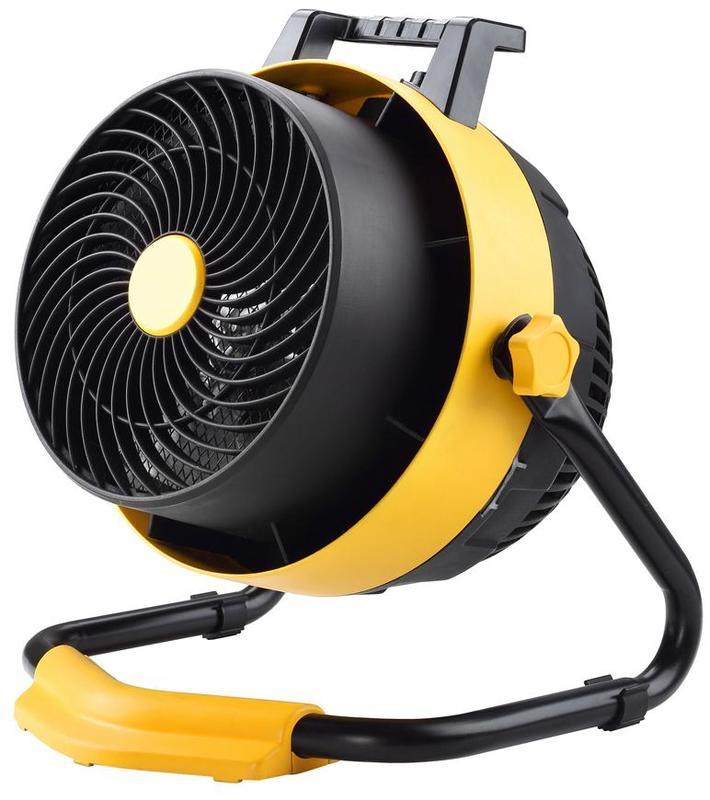 Elektrický přímotop 3kW / 230V topidlo ohřívač, Strend Pro 119514