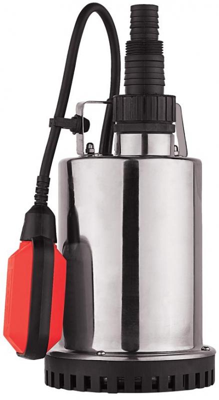 ponorné čerpadlo na čistou vodu 400W STREND PRO Pro MQ 400 INOX