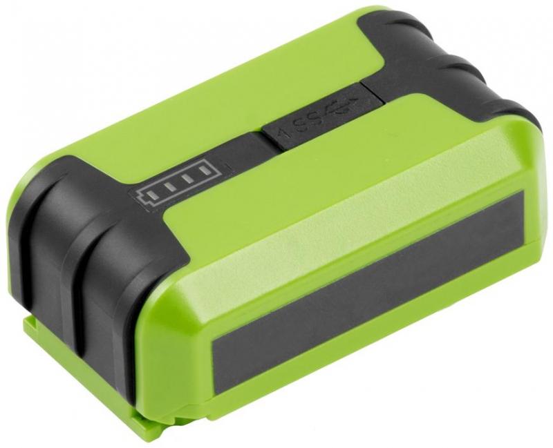 Akumulátor, náhradní aku baterie 3,7V/5,2Ah pro laser STREND PRO HP-NT411G (TR213202) Nářadí 0.13Kg TR213067