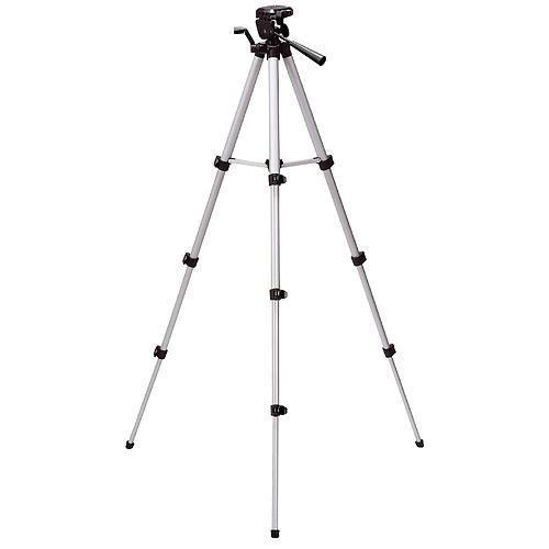Stativ tripod pro křížový nivelační laser nebo fotoaparát 430-1180mm