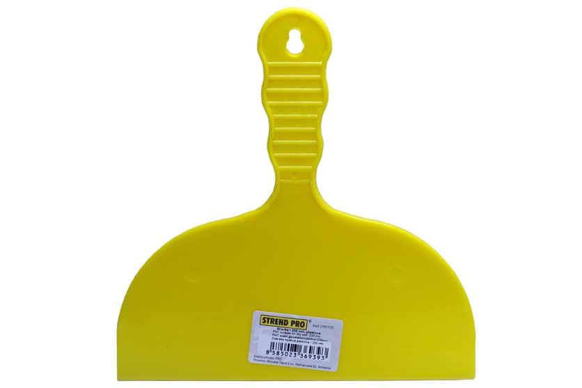 Špachtle plastová Strend Pro 2160135 šíře 200mm