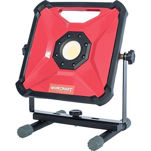 Aku světlo 30W COB LED reflektor Worcraft CLED-S20Li-30W (bez baterie a nabíječky) Nářadí-Sklad 2 | 2 Kg